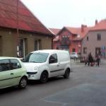 Mistrzowie parkowania naPowstańców