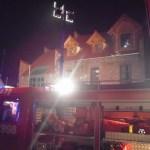 Pożar Hotelu Wartosław
