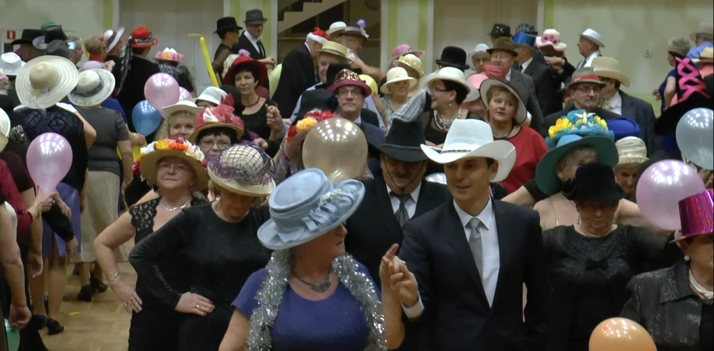 Bal Kapeluszowy 2015