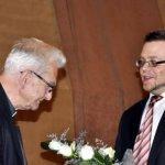 Michał Poniewski odpowiada napytania redakcji