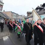 Obchody 70-lecia wyzwolenia Wronek spod okupacji hitlerowskiej [WIDEO] [FOTO]