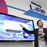 Samsung Labo: ruszyły pierwsze zajęcia [WIDEO]