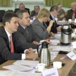 III sesja Rady Miasta iGminy Wronki [WIDEO] [FOTO]