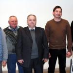 Głuchowo – męska Rada Sołecka