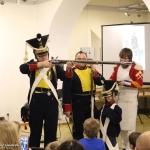 Spotkanie z… żołnierzem napoleońskim