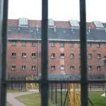 Będą podwyżki dla funkcjonariuszy ipracowników więzienia weWronkach
