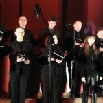 Koncert chóru Deus Meus