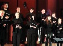 Koncert Deus Meus Wronki