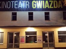 Kinoteatr Gwiazda we Wronkach
