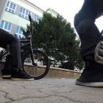 Skatepark weWronkach wrękach obywateli?