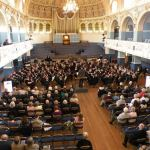 Projekt Orkiestra Niderlandy zagra weWronkach!