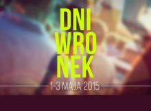 Dni Wronek 2015