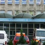 Szpital wSzamotułach wyjaśnia sprawę żony pana Sebastiana