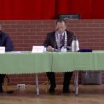 Sesja Rady MiG Wronki