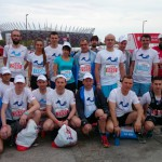 Wronczanie naOrlen Warsaw Marathon!