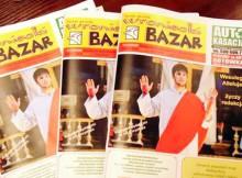 Wroniecki Bazar 13/2015