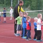 Najmłodsi piłkarscy adepci [FOTO]