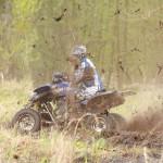 Dni Wronek: Pokaz moto-cross [GALERIA]