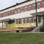 Czarnkowski szpital rozszerzy działalność leczniczą weWronkach