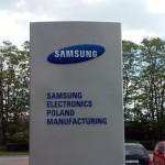 Samsung chce kupować podzespoły wPolsce