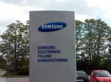 amsung Electronics Poland Manufacturing
