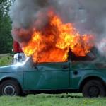 Dni Wronek: Pokaz ratownictwa drogowego [WIDEO]