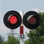 Od wtorku 19 stycznia zamknięty przejazd kolejowy wStróżkach!
