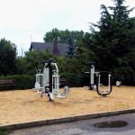 Powstały dwie nowe siłownie zewnętrzne