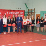 Zakończenie roku szkolnego wZespole Szkół Nr2