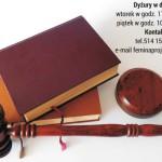 Bezpłatne porady prawne weWronkach