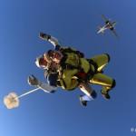 Skok spadochronowy także naTwoją kieszeń