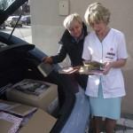 Książki trafią doszpitalnych oddziałów
