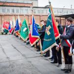 Dzień Pamięci Żołnierzy Wyklętych 2016 – cz.II – Hołd