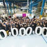 Z linii montażowej Samsunga zjechał 10-milionowy produkt