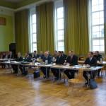 Czwartkowa sesja Rady Miasta iGminy