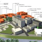 Rozbudują szamotulski szpital