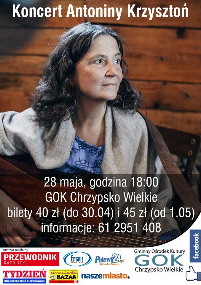 Antonina Krzysztoń 2