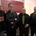 Wystawa akordeonów