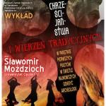 Obchody 1050 Rocznicy Chrztu Polski wSierakowie