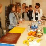 Warsztaty żywieniowe dla uczniów