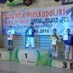 Marceli Kurowski trzeci wGrand Prix Wielkopolski!