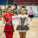 XVIII Mistrzostwa Polski Mażoretek