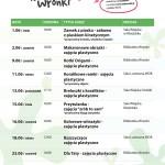 Plan sekcji Kreatywne Wronki naczerwiec 2016