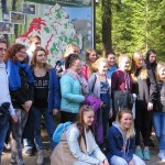 Wycieczka Eurokoła doKarpacza