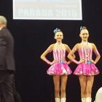 Kolejny sukces tancerek Miraż