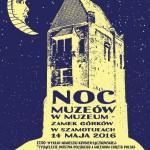 Noc Muzeów wSzamotułach