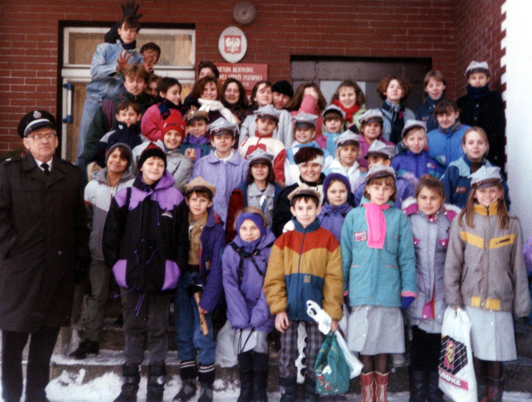 1992 przy psp