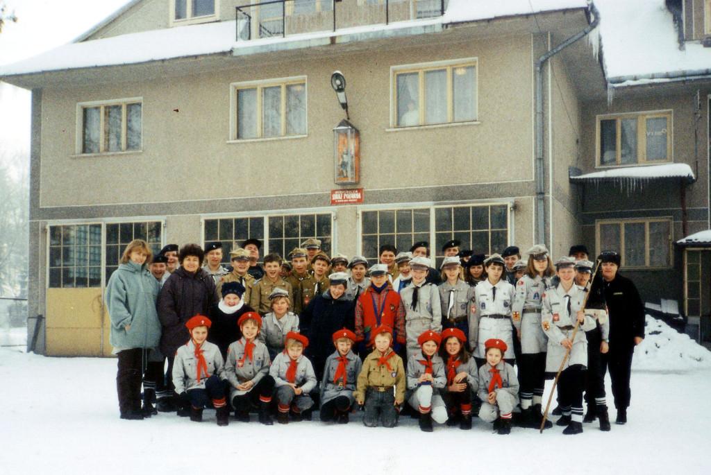 1997 NT Kowaniec