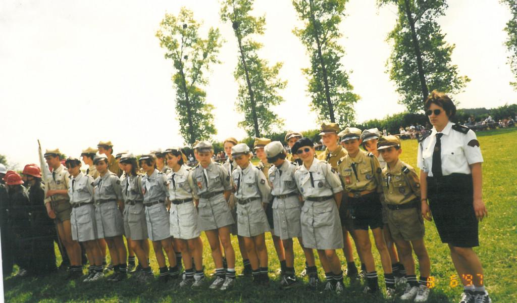 zaw poż Wróblewo VI 1997 -2