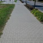 Chodnik czyścieżka rowerowa?